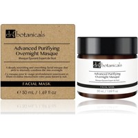 Beauty Masks & scrubs   Dr. Botanicals Advanced Purifying Overnight Mask