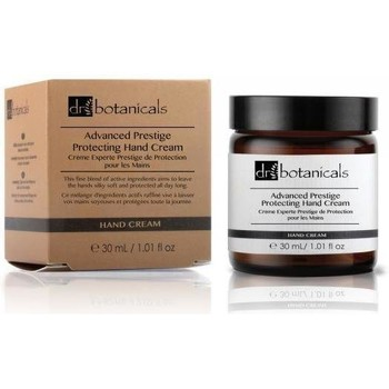 Beauty Hydrating & nourrishing  Dr. Botanicals Advanced Prestige Protecting Hand Cream 30ml