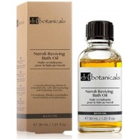 Beauty Hydrating & nourrishing  Dr. Botanicals Neroli Reviving Bath Oil