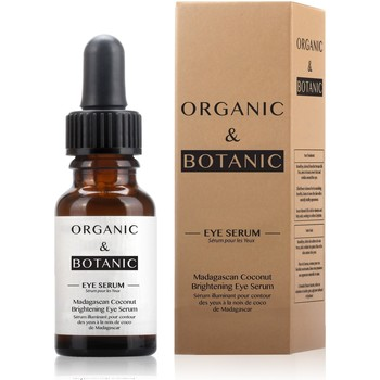 Beauty Hydrating & nourrishing  Dr. Botanicals Madagascan Coconut Brightening Eye Serum