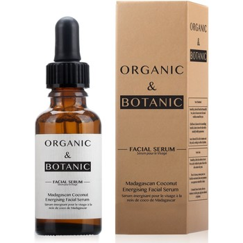 Beauty Hydrating & nourrishing  Dr. Botanicals Madagascan Coconut Energising Facial Serum
