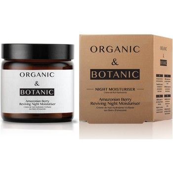 Beauty Hydrating & nourrishing  Dr. Botanicals Amazonian Berry Reviving Night Moisturiser
