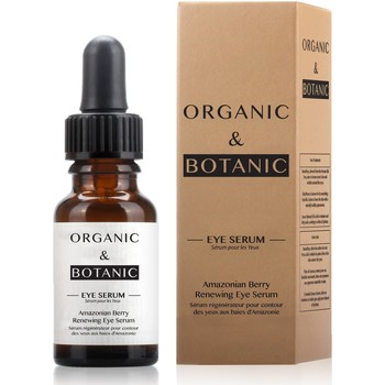 Beauty Hydrating & nourrishing  Dr Botanicals Amazonian Berry Renewing Eye Serum 15ml
