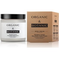 Beauty Hydrating & nourrishing  Dr. Botanicals Mandarin Orange Shea Butter Body Cream