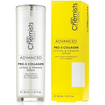 Beauty Hydrating & nourrishing  Vendor-Unknown Advanced Pro-5 Collagen Lifting and Firming Serum 30ml
