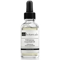 Beauty Hydrating & nourrishing  Dr. Botanicals Palmarosa Essential Oil