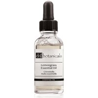Beauty Hydrating & nourrishing  Dr. Botanicals Lemongrass Essential Oil