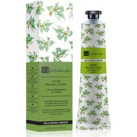 Beauty Hydrating & nourrishing  Dr. Botanicals Neroli Rescue Cream