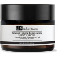 Beauty BB Makeup & CC creams Dr. Botanicals Siberian Ginseng Regenerating Night Moisturiser