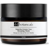 Beauty Masks & scrubs   Dr. Botanicals Matcha Green Tea Sleeping Mask