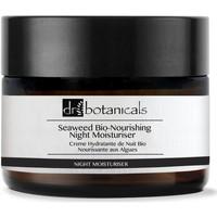Beauty BB Makeup & CC creams Dr. Botanicals Seaweed Bio-Nourishing Night Moisturiser