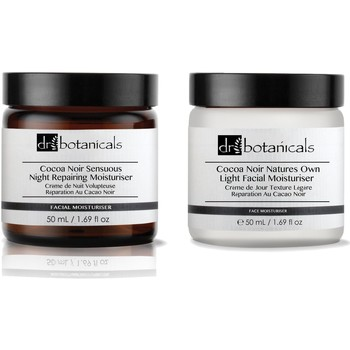 Beauty Hydrating & nourrishing  Dr. Botanicals New Skin - Gift Set