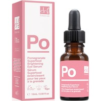 Beauty Hydrating & nourrishing  Dr. Botanicals Pomegranate Superfood Brightening Eye Serum