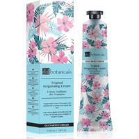 Beauty Hydrating & nourrishing  Dr. Botanicals Tropical Invigorating Cream