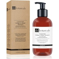 Beauty Hydrating & nourrishing  Dr. Botanicals Cocoa Noir Indulge and Repair Hair Shampoo
