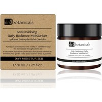 Beauty Hydrating & nourrishing  Dr. Botanicals Anti-Oxidising Daily Radiance Moisturiser