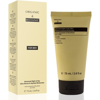 Beauty Hydrating & nourrishing  Dr Botanicals Advanced Night & Day Ultra Revive & Hydrate Moisturiser 75ml