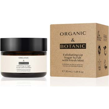Beauty Hydrating & nourrishing  Dr Botanicals SUPER SOFT LIP SCRUB 50ml