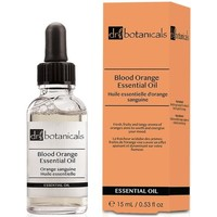 Beauty Hydrating & nourrishing  Dr. Botanicals Dr Botanicals Blood Orange Essential Oil