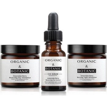Beauty Hydrating & nourrishing  Dr Botanicals Antioxidant Facial Gift Set