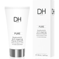 Beauty Hydrating & nourrishing  Skinchemists Dr H Hyaluronic Acid Anti-Ageing Hand Cream 50ml