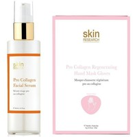Beauty Hydrating & nourrishing  Skinchemists Pro Collagen Face & Hand Gift Set