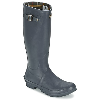 Shoes Men Wellington boots Barbour BEDE NAVY