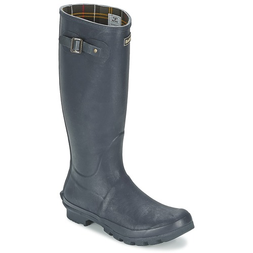 Shoes Men Wellington boots Barbour BEDE Marine