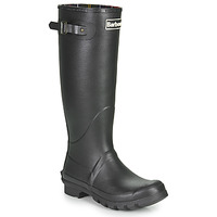 Shoes Men Wellington boots Barbour BEDE  BLACK