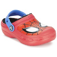 Clogs Crocs SPIDERMAN LINED CLOG