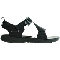 Shoes Men Outdoor sandals Columbia Techsun Vent Black