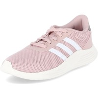 Shoes Women Low top trainers adidas Originals Lite Racer Pink