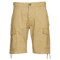 Clothing Men Shorts / Bermudas Jack & Jones JJIALFA Camel