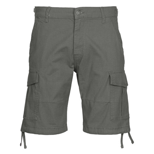 Clothing Men Shorts / Bermudas Jack & Jones JJIALFA Grey