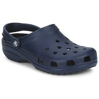 Shoes Clogs Crocs CLASSIC Navy