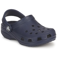 Shoes Children Mules Crocs CLASSIC Marine