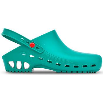 Shoes Clogs Saguy's Saguys sanitary clog extra comfortable l 2020 GREEN