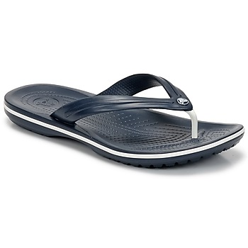 Shoes Flip flops Crocs CROCBAND FLIP Navy