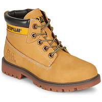 Shoes Children Mid boots Caterpillar COLORADO Brown