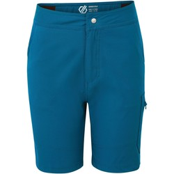 Clothing Children Shorts / Bermudas Dare 2b REPRISE Lightweight and Technical Shorts Blue