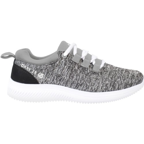 Shoes Women Multisport shoes Dare 2b Sprint Lightweight Trainers Grey Grey