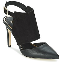 Shoes Women Heels Ravel FORT WORTH  BLACK