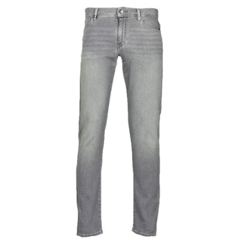Clothing Men Slim jeans Armani Exchange 6HZJ14 Grey
