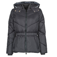 Clothing Women Duffel coats Armani Exchange 6HYB07 Black