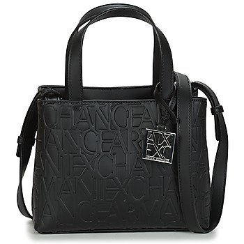 Bags Women Handbags Armani Exchange 942647-CC793-00020 Black