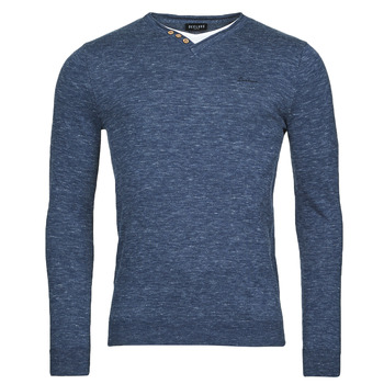 Clothing Men Jumpers Deeluxe SINGLE Marine