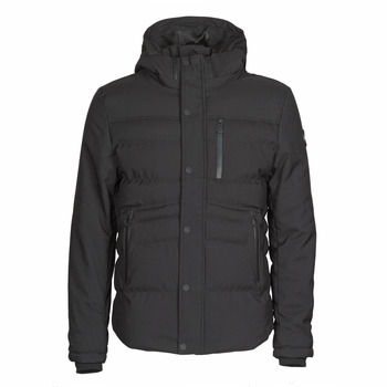 Clothing Men Parkas Deeluxe CHIRO Black