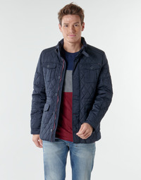 Clothing Men Jackets Deeluxe BELIEVE Marine