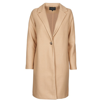 Clothing Women Coats Deeluxe HANNA Camel