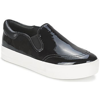 Shoes Women Slip ons Ash JAM Black